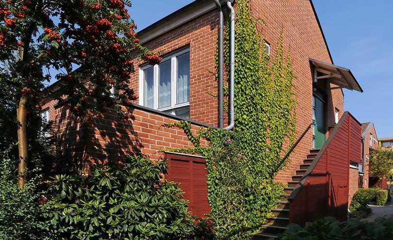 The Europahaus Project Langenhagen World Habitat