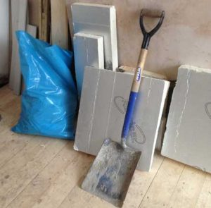 Feature image CLH spade & insulation