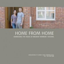 Home from Home: Addressing the Issues of Migrant Workers' Housing