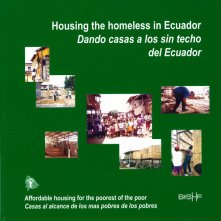 Housing the Homeless in Ecuador