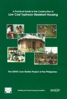 A Guide to Low-Cost Typhoon-Resistant Housing in the Philippines