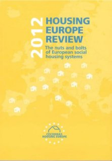 2012 Housing Europe Review