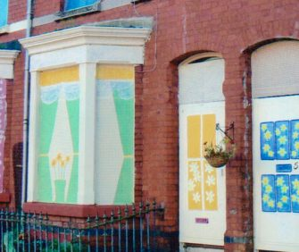 Fiducie foncière communautaire de Granby Four Streets