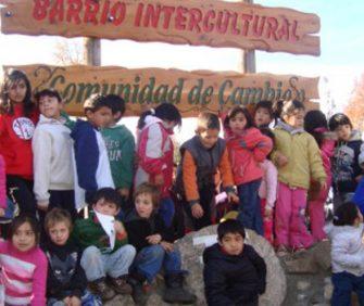 Quartiers Interculturels