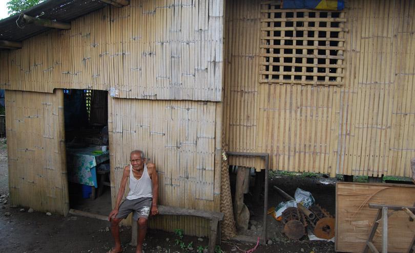 Post Haiyan Self Recovery Housing Programme World Habitat